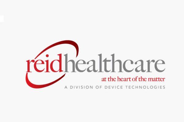Reid Healthcare Logo